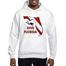 Dive Florida Hoodie