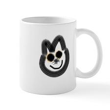 Smile kitty Mug