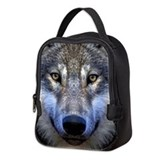 Animal wolf Lunch Bags