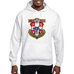 Austria Bundes Polizei Hooded Sweatshirt