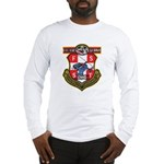 Austria Bundes Polizei Long Sleeve T-Shirt