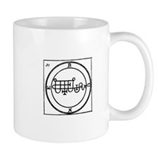 Bune: Goetia Spirit 26 Mug