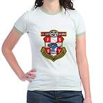 Austria Bundes Polizei Jr. Ringer T-Shirt