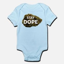 STAY DOPE Body Suit
