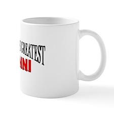 """The World's Greatest Nonni"" Mug"