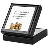 Infernal devices Keepsake Boxes