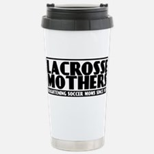 Lacrosse Mothers Travel Mug