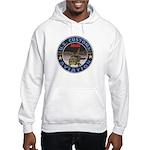 Miami Customs Hooded Sweatshirt