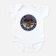 Miami Customs Infant Bodysuit
