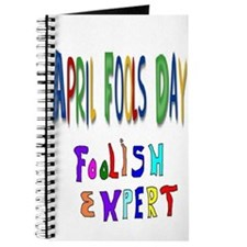 April Fools Day Journal