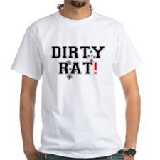 DIRTY RAT! - BULLET HOLES T-Shirt