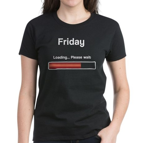 Friday is coming T-Shirt