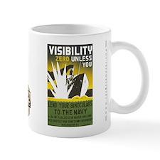 Build 4 Navy/Visibility Mug