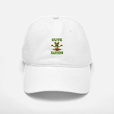 CUTE FROG Baseball Baseball Baseball Cap