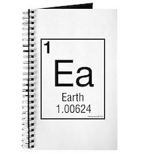 Earth Element Journal