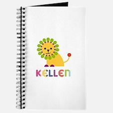 Kellen Loves Lions Journal