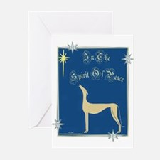SPIRIT OF PEACE GREETING CARDS (Pk of 10)