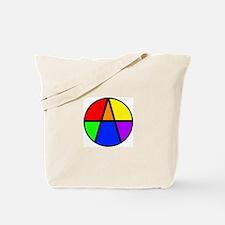 I Am An Ally Tote Bag