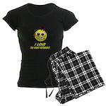 I LOVE the Great Outdoors! Pajamas