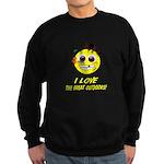 I LOVE the Great Outdoors! Sweatshirt