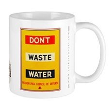 Wartime Water Designs Mug