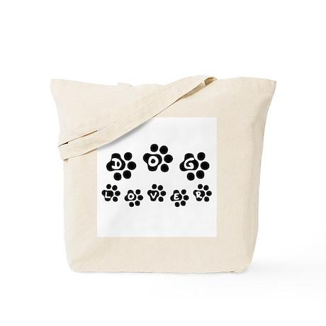 Dog Lover - Tote Bag