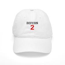 DEFCON 2 Baseball Cap
