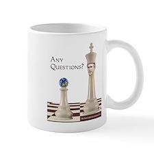 Pawn World Mug