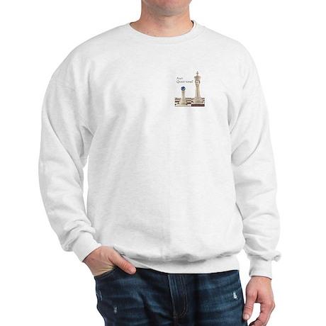Pawn World Sweatshirt