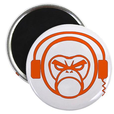 DJ MonkE Magnet