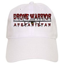 Drone Warrior - Predator Baseball Baseball Cap