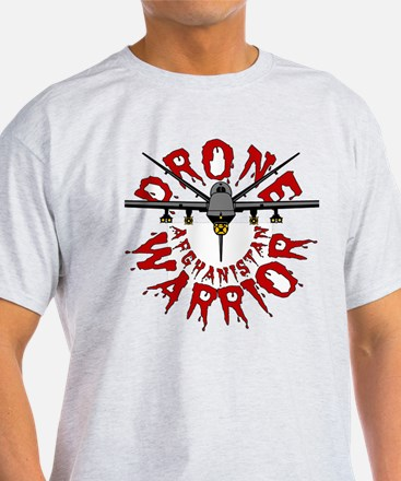 Drone Warrior - Reaper T-Shirt