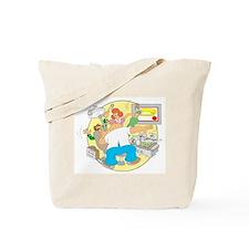IRS Tote Bag