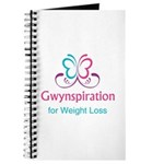 Gwynspiration Food/activity Journal