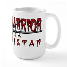Drone Warrior - Reaper Mug