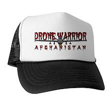 Drone Warrior - Reaper Trucker Hat
