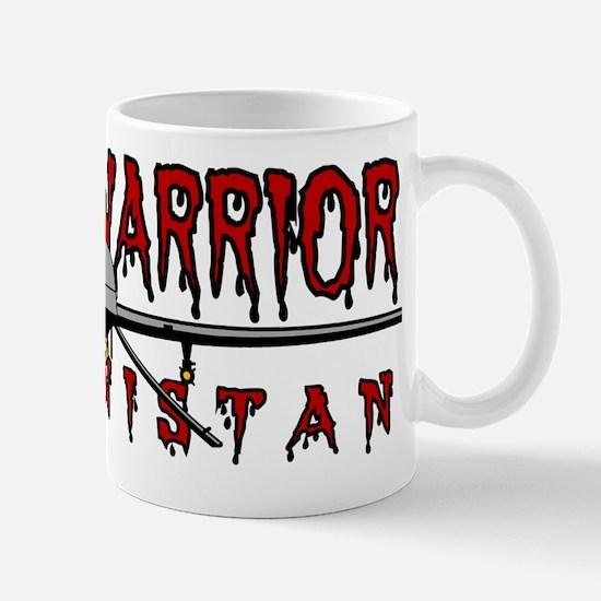 Drone Warrior - Predator Mug