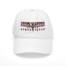 Drone Warrior - Reaper Baseball Baseball Cap