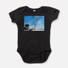 Sky Ride Baby Bodysuit