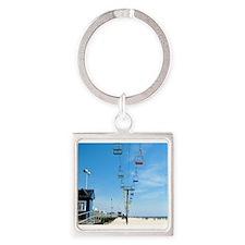 Sky Ride Keychains