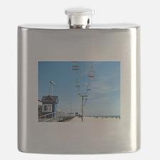 Sky Ride Flask