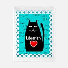 Librarian Twin Duvet