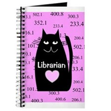 Librarian Journal