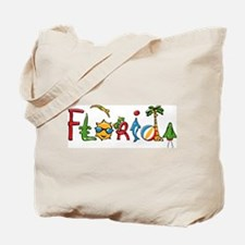 Florida Spirit Tote Bag