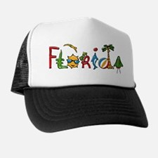 Florida Spirit Trucker Hat