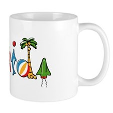 Florida Spirit Coffee Mug