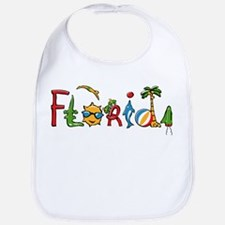 Florida Spirit Bib