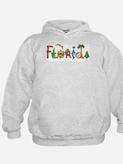 Florida Spirit Hoody