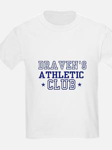 Draven Kids T-Shirt