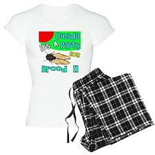 It's A Cicada Party Pajamas